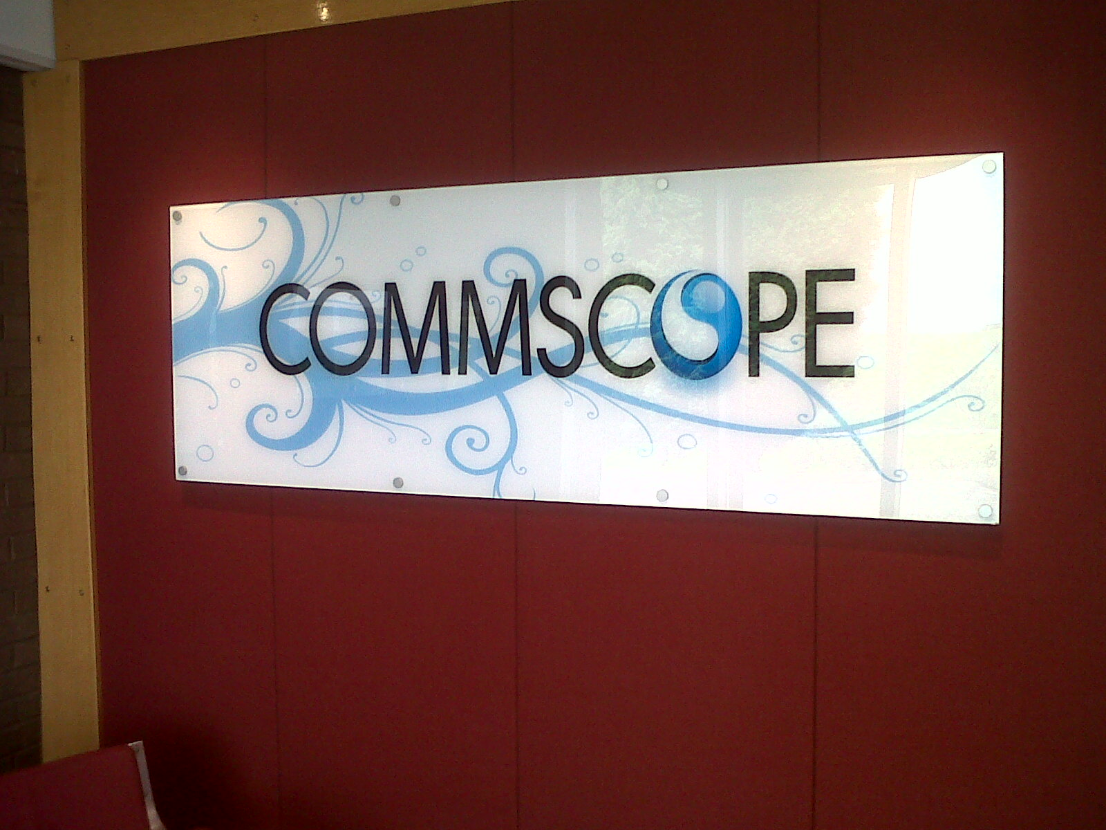 CommScope Acrylic