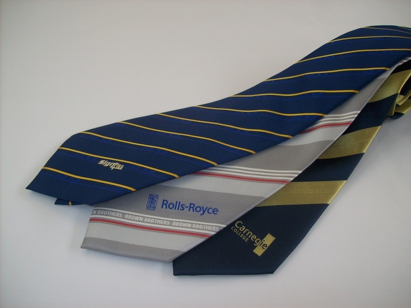 Corporate Ties - Sign Plus