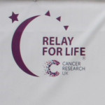 Sign Plus Sponsor Cancer Research Relay For Life