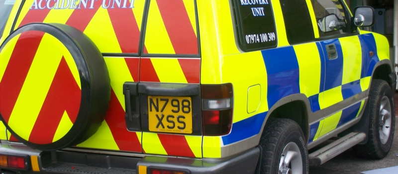 Chapter 8 Vehicle Livery in Fife - Sign Plus