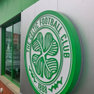Celtic Superstore - Sign Plus