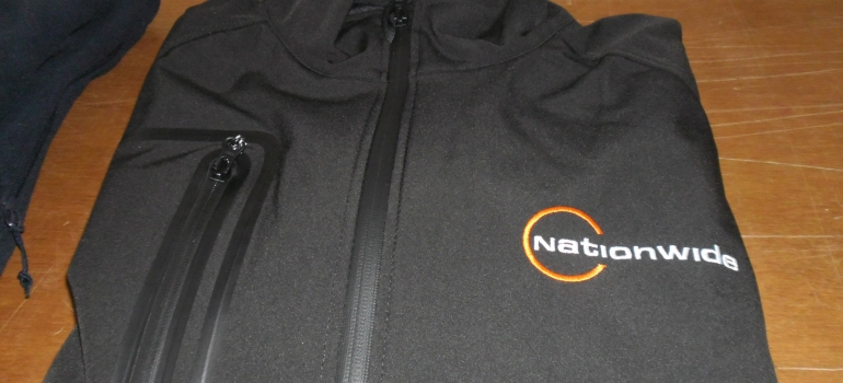 NATIONWIDE JACKET 1
