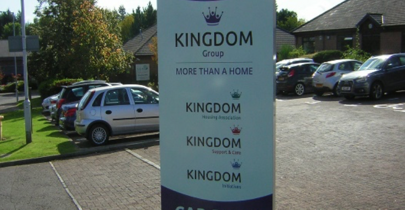 Case Study – Kingdom Group